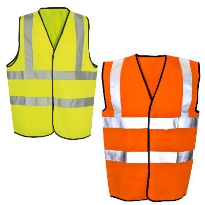 High Visibility Vest kent sussex