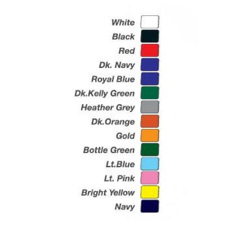 Womens Short Sleeved Polo Cotton Shirt 14 colours