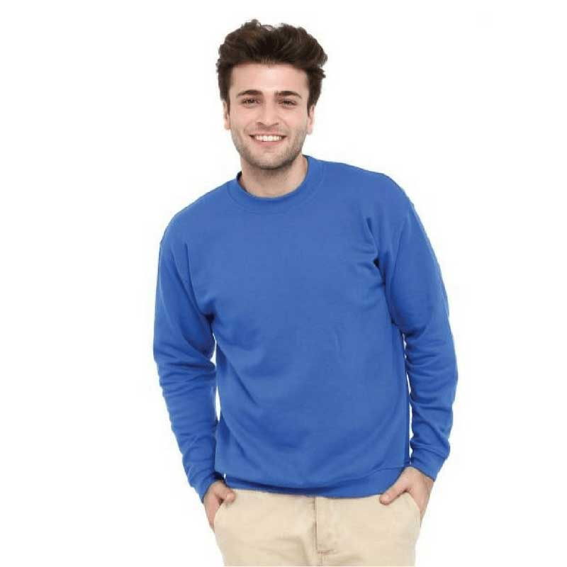 Mens-Crew-Neck-Sweatshirt-9-Colours-SWC280