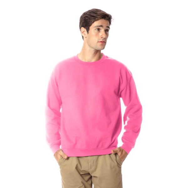 Crewneck Pink