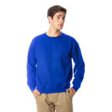 Crewneck Royal Blue