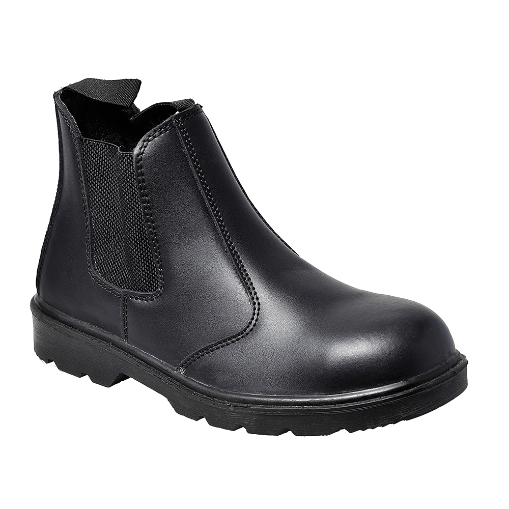 Portwest-Steelite-Dealer-Boot-S1P-FW51