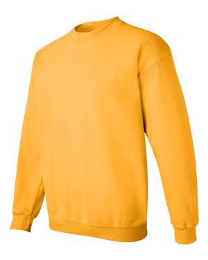 Sweatshirt Gold