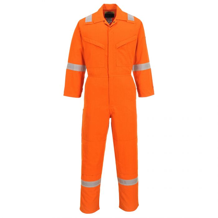 arm coverall