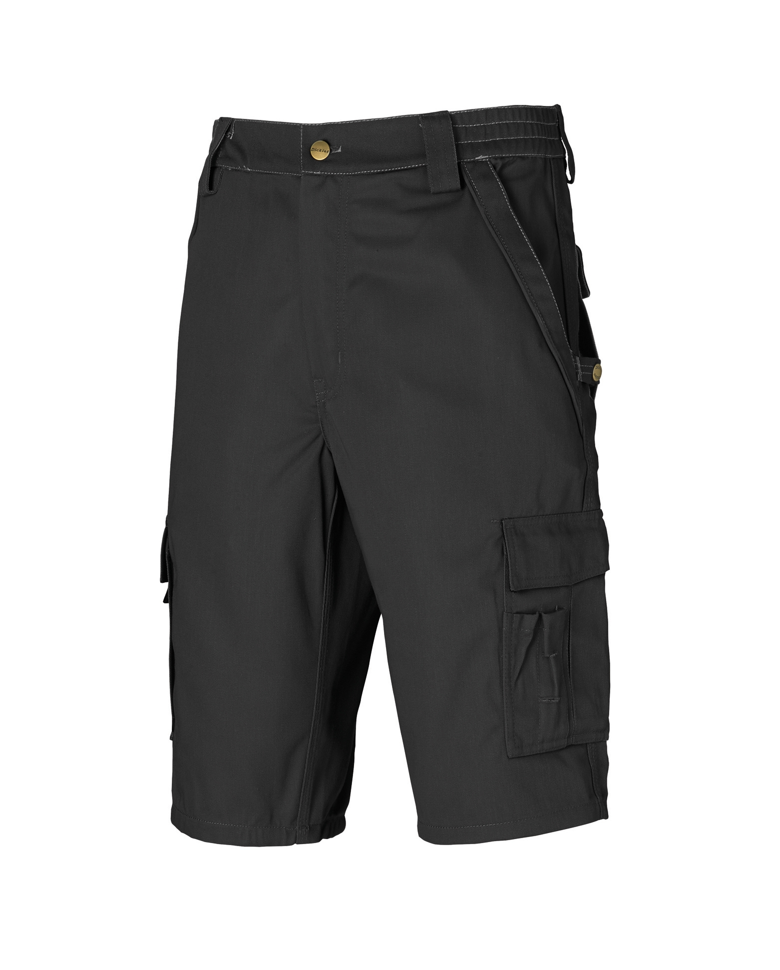 dickies-industry-300-two-tone-work-shorts-IN30050-Black_FT