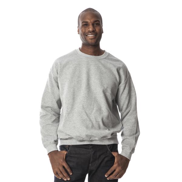 Crewneck sport grey